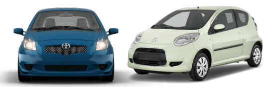 Fast Rent A Car Online Booking